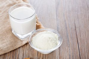 پروتئین شیر پگاه چیست؟