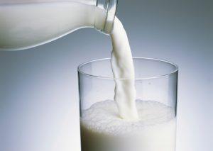 پودر پروتئین شیر پگاه