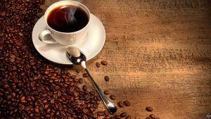 پودر قهوه فوری پگاه