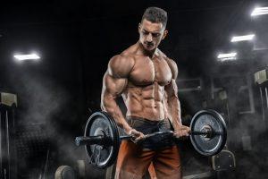 پروتئین پگاه در ورزش